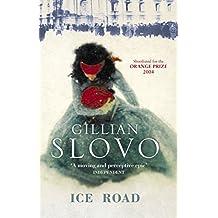 Ice Road (English Edition)