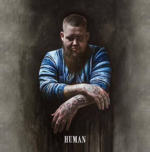 Human - Édition Deluxe (inclus 7 titres bonus)