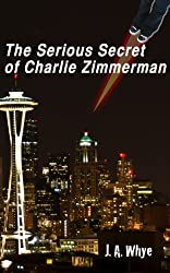 The Serious Secret of Charlie Zimmerman