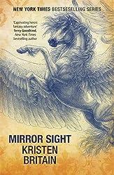 Mirror Sight (Green Rider) by Kristen Britain (2015-04-09)