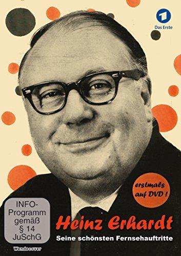 Heinz Erhardt - Seine schönsten Fernsehauftritte (1959-1971)