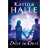 Dust to Dust (Experiment in Terror Book 9)