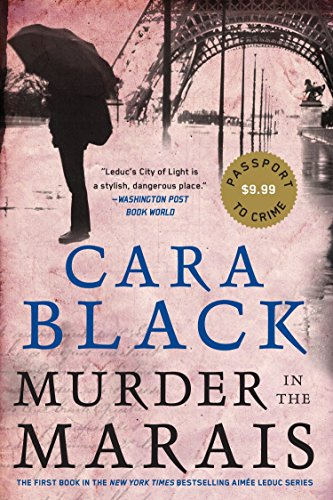 Murder in the Marais (Aimee Leduc Investigation 1)