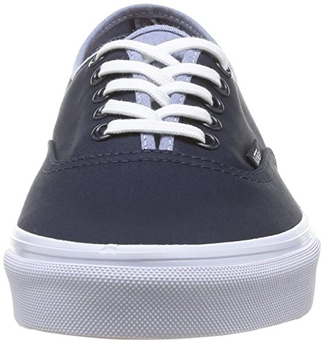 Vans AUTHENTIC Sneaker, Donna Azul (Blu T C)