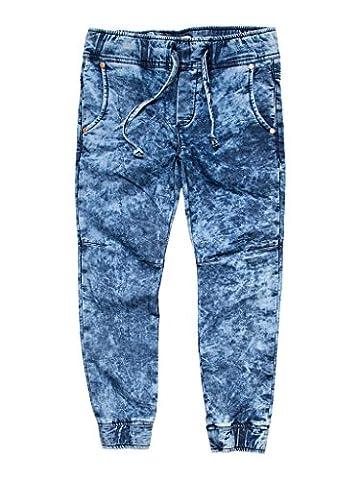 Carrera Jeans - Jogger Jeans 740 740JR0980A pour garçon, style