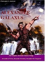 Alexander Galaxus: The Ascension War Trilogy: Alexander Galaxus (English Edition)
