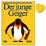 Der junge Geiger Teil 1 - Violinschul...