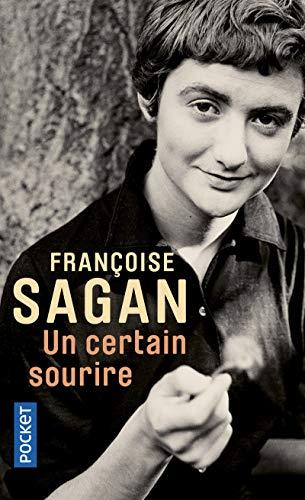 Un certain sourire par Françoise SAGAN