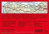 Spanischer Jakobsweg: Von den Pyrenäen bis Santiago de Compostela - 42 Etappen - Mit GPS-Tracks (Rother Wanderführer) - Cordula Rabe