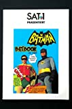 Batman Batbook