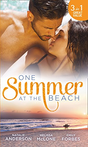 book cover of One Summer At The Beach