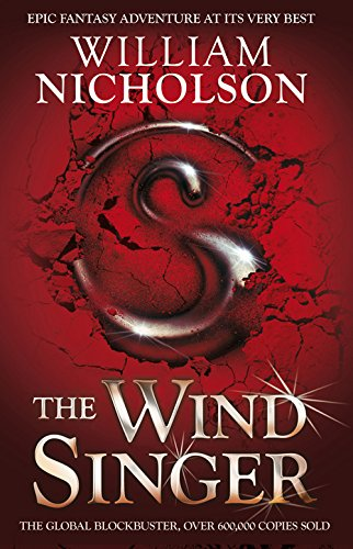 The Wind Singer (The Wind on Fire Trilogy)