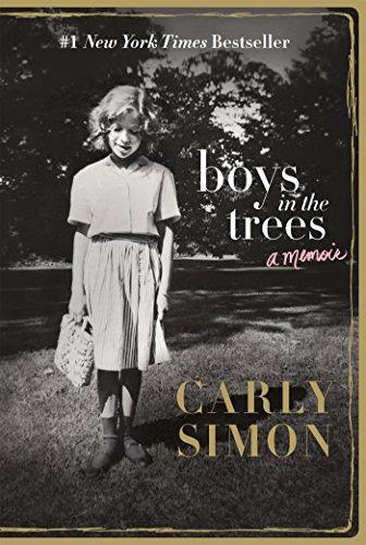 Boys in the Trees por Carly Simon
