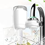 Best Water Purifiers - Tap Water Purifier, Manfore 7-Stage Advanced Faucet Water Review