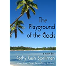 The Playground of the Gods (English Edition)