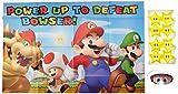 Amscan 271554Super Mario Party Spiel