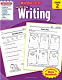 Scholastic Success with Writing Grade-2