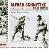 Alfred Schnittke: Musique De Films /Vol.1