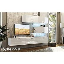 Suchergebnis auf Amazon.de für: Wohnzimmerschrank Hochglanz