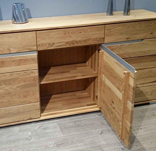 sideboard wildeiche bestseller shop f r m bel und einrichtungen. Black Bedroom Furniture Sets. Home Design Ideas