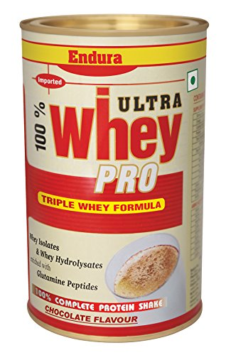 Endura Ultra Whey Pro - 500 g (Chocolate)