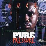 Songtexte von Guce - Pure Pressure