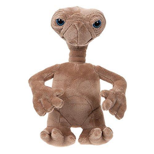 - peluche - 599386031 e.t. extraterrestre 20cm