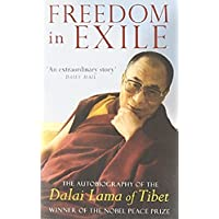 Freedom In Exile: The Autobiography of the Dalai Lama of Tibet