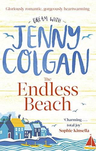 The Endless Beach: The new novel from the Sunday Times bestselling author (Mure Book 3) (English Edition) por Jenny Colgan