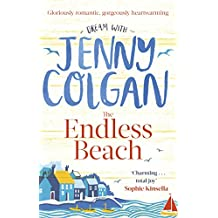 The Endless Beach: The new novel from the Sunday Times bestselling author (English Edition)