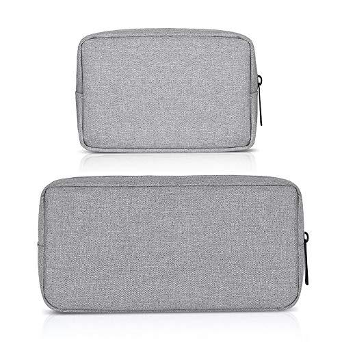 Elektronik/Zubehör Weiche Tragetasche Tasche, langlebig und leicht, geeignet für ausgangdatei, Business, Reisen und Kosmetik Kit ()