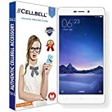 Cellbell Prime 9H Premium Tempered Glass...