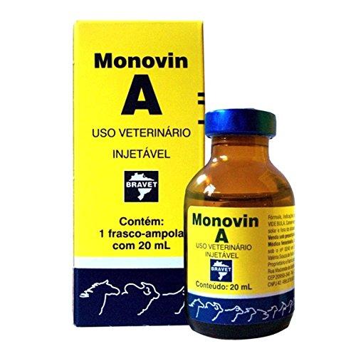 monovin A 20ml. Super Konzentriertes Vitamin A. Grow Haar schneller mit Haar Wachstum Stimulator. Shampoo Bomba