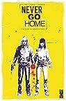 Never Go Home, tome 1 : La cavale de Duncan et Maddie par Rosenberg