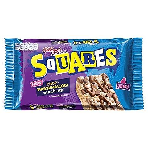 Kelloggs Squares Chocmallow