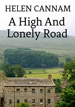 A High and Lonely Road by [Cannam, Helen]
