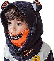 Tyidalin - Pasamontañas para niños de invierno