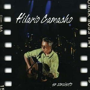 Hilario Camacho -  En Concierto