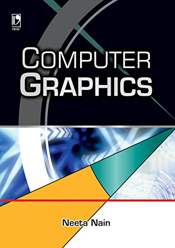Computer Graphics Ebook