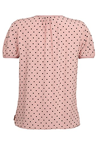 Naketano Female Shortsleeve Badabum Badabing III Dots II