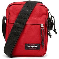 Eastpak The One Bolso, 21 cm, 2,5 litros, Rojo (Apple Pick Red)