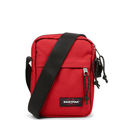 Eastpak The One Borsa Messenger, 3 L, Apple Pick Red