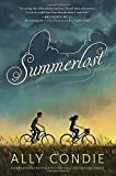 Summerlost by Ally Condie (2016-03-29)