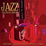 Jazz for Special Moments [Vinyl LP]