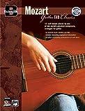 Basix® Guitar TAB Classics: Mozart (incl. CD) (Basix[r])