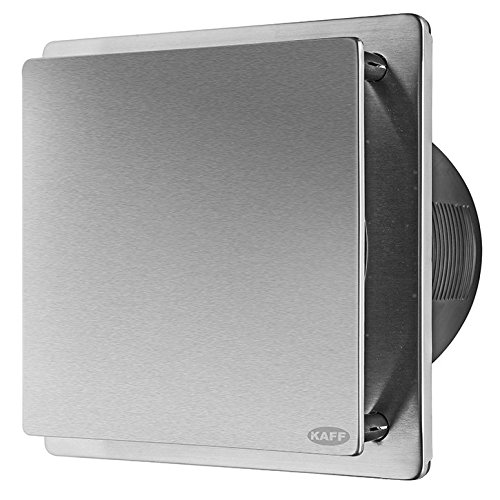 Kaff Ventilator Fan Sven-SV6 150 mm(White)