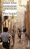 Gebrauchsanweisung für Portugal - Eckhart Nickel
