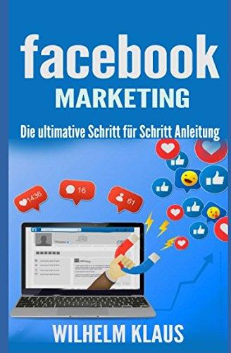"""Facebook Marketing: Die ultimative Schritt für Schritt Anleitung , 51q8DNmYrYL, Genial: """"Der Gruppen Poster in der Cloud!"""""""