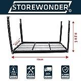 Techo Estantería Original Store Wonder© estante Garaje