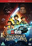 Lego Star Wars: The Freemaker Adventures [DVD]